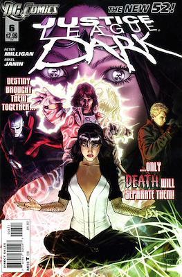 Justice League Dark Vol. 1 (2011-2015) #6