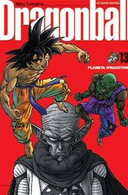 Dragon Ball - Ultimate Edition (Kanzenban) #13