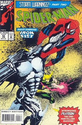 Spider-Man (Vol. 1 1990-2000) #42