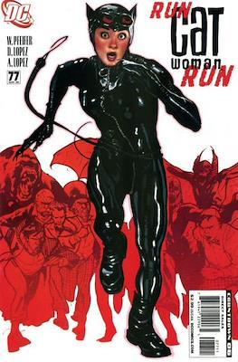 Catwoman Vol. 3 (2002-2008) #77