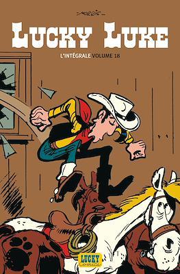 Lucky Luke - L'Intégrale (Cartoné) #18