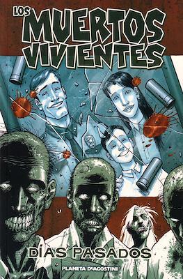 Los Muertos Vivientes #1