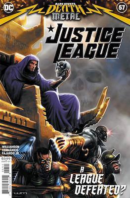 Justice League Vol. 4 (2018- ) #57