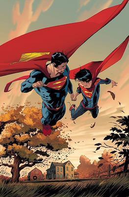 Superman de Peter Tomasi y Patrick Gleason (Cartoné) #6