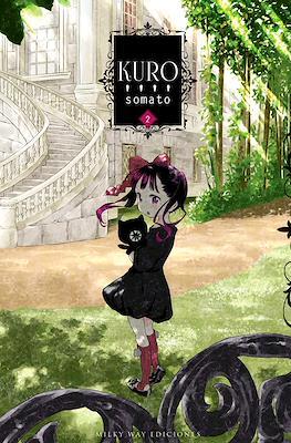 Kuro (Rústica con sobrecubierta) #2