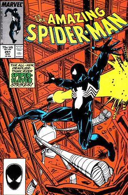 The Amazing Spider-Man Vol. 1 (1963-2007) (Comic-book) #291