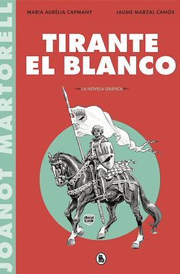 Tirante el Blanco (Cartoné 144 pp) #