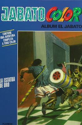 Jabato Color #11