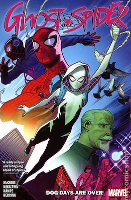 Ghost-Spider (2019-)
