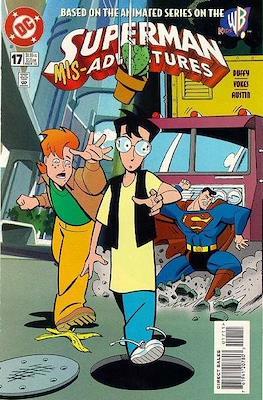Superman Adventures (Comic-book) #17