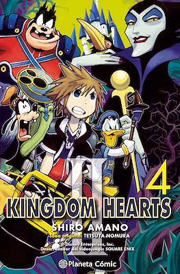 Kingdom Hearts II (Rústica con sobrecubierta) #4