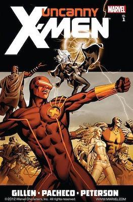 Uncanny X-Men (Vol. 2 2012) (Hardcover) #1