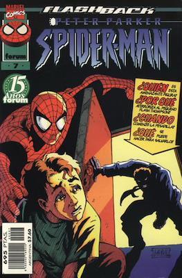 Spiderman Vol. 4 Peter Parker Spiderman ( 1997-1999) (Rústica 96-128 pp) #7