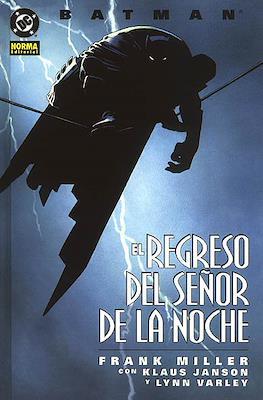 Batman: El regreso del señor de la noche (2001)
