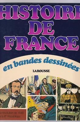 Histoire de France en bandes dessinées (Integral Cartoné) #7
