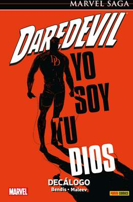 Marvel Saga: Daredevil (Cartoné) #13