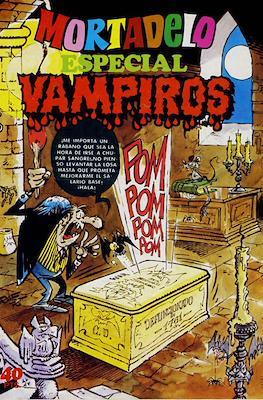 Mortadelo Especial / Mortadelo Super Terror (Grapa 100 / 76 pp) #10