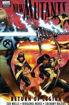New Mutants Vol. 3
