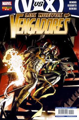 Los Nuevos Vengadores Vol. 2 (2011-2017) (Grapa, 32 páginas) #21