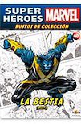 Super Héroes Marvel. Bustos de Colección #40