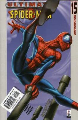 Ultimate Spider-Man (2000-2009; 2011) (Comic-Book) #15