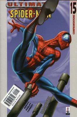 Ultimate Spider-Man (2000-2009; 2011) #15