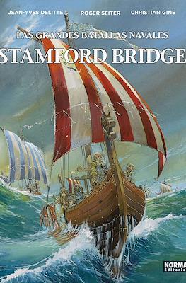 Las grandes batallas navales #8