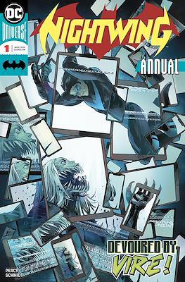 Nightwing Vol. 4 Annual (2018-)