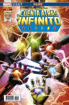 Cuenta atrás a Infinito (Grapa) #0