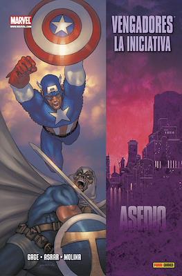 Vengadores: La Iniciativa (2008-2011) #8