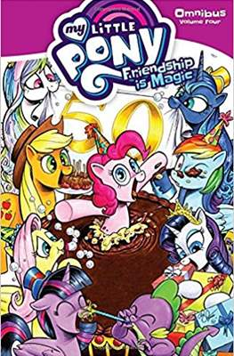 My Little Pony: Friendship Is Magic (Softcover 336 pp) #4