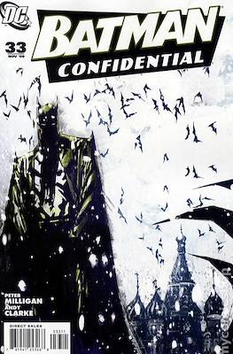 Batman Confidential (2007-2011) (Comic Book) #33