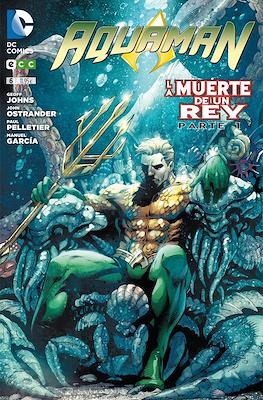Aquaman. Nuevo Universo DC / Renacimiento #6