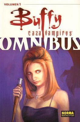 Buffy Cazavampiros. Omnibus