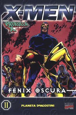 Coleccionable X-Men / La Patrulla-X (Rústica, 80 pp) #11