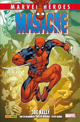 Marvel Héroes #70