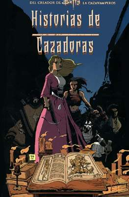 Buffy Cazavampiros #10