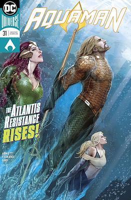 Aquaman Vol. 8 (2016-) (Comic Book) #31