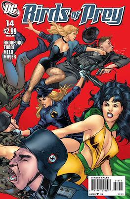 Birds of Prey Vol. 2 (2010-2011) (Comic Book) #14