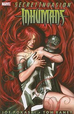 Secret Invasion: Inhumans