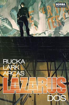 Lazarus (Rústica. 104-168 páginas.) #2