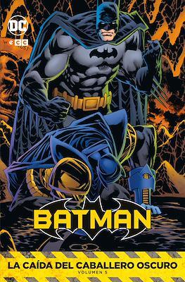 Batman: La caída del Caballero Oscuro (Cartoné 424-416 pp) #5
