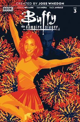 Buffy The Vampire Slayer (2019-) (Comic Book 32 pp) #3