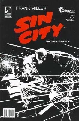 Sin City : Una Dura Despedida (Rústica) #1