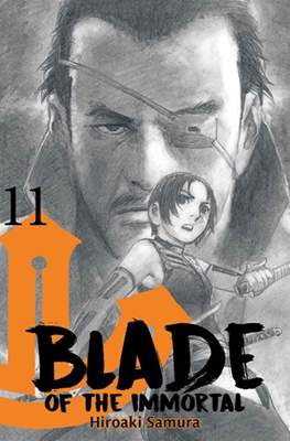 Blade of the Immortal (Rústica con sobrecubierta) #11