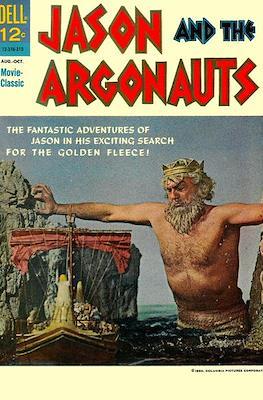 Movie Classics (Comic Book. 36 pp) #1