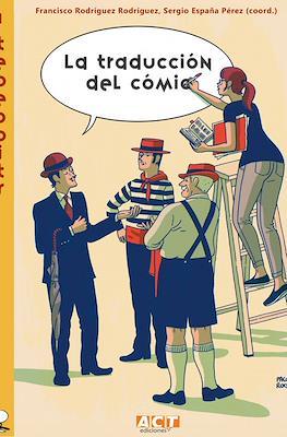 La traducción del cómic (Ebook) #