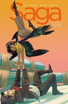 Saga #8
