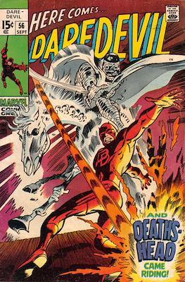 Daredevil Vol. 1 (1964-1998) (Comic Book) #56