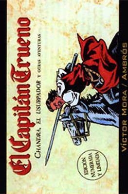 El Capitán Trueno (Rústica 192-112 pp Edición limitada) #1